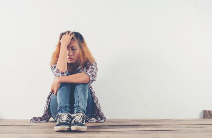 Как освободиться от негатива и полюбить себя?