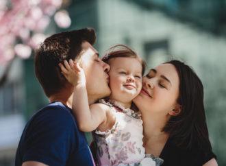 Как построить счастливые семейные отношения?