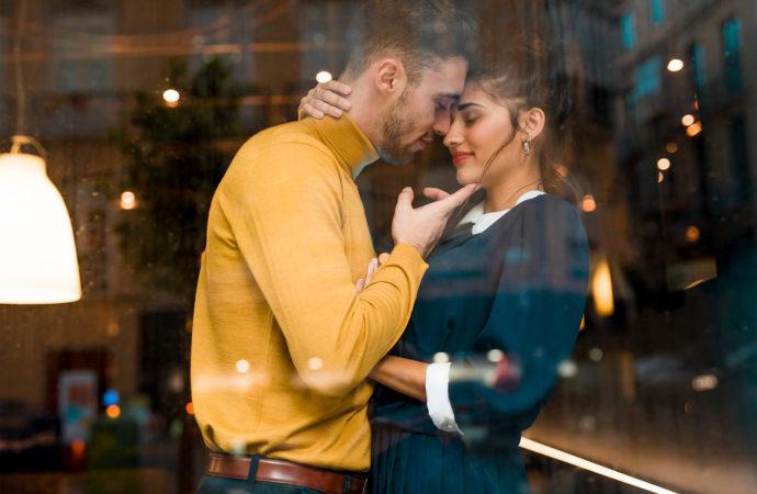 Как стать интересным для своего мужчины?