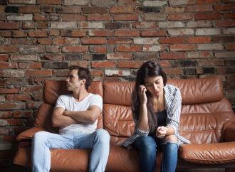 Как женщина создаёт стандарты в отношениях