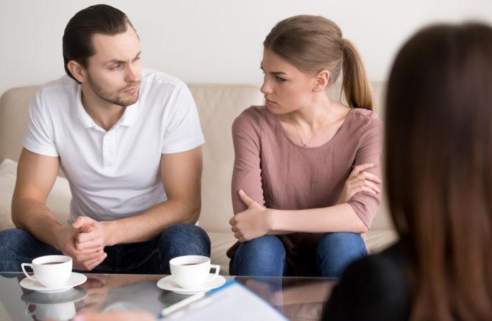 Кризис в семейных отношениях. Советы для мужчин