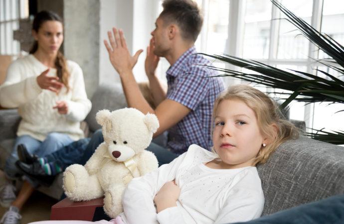 Кто виноват – отцы или дети?