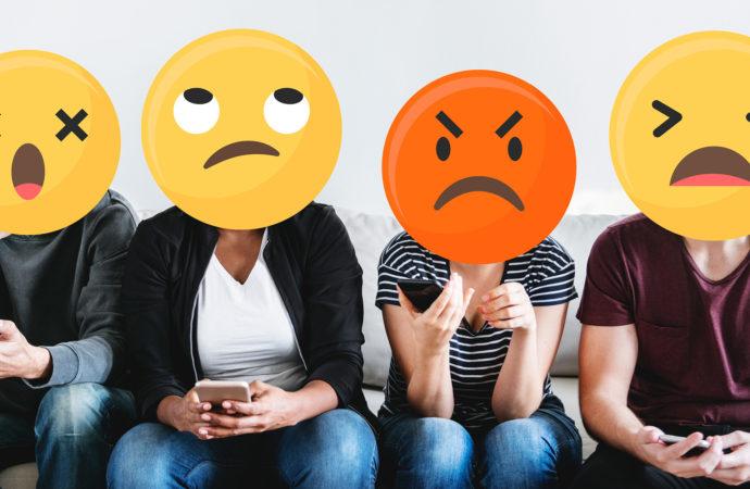 Нужно ли сдерживать свои эмоции?