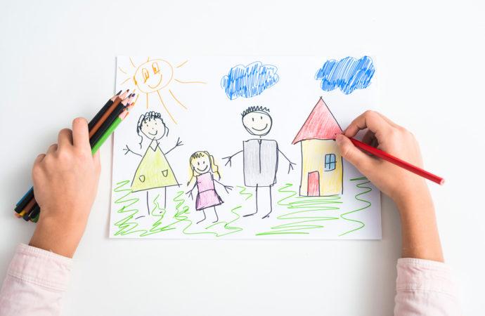 Отношения и взаимопонимание в семье