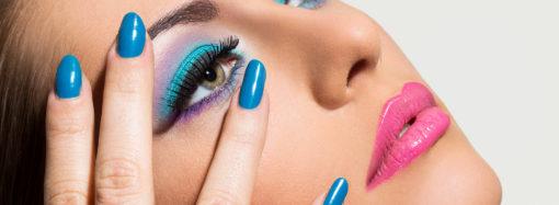 Психология макияжа. О чем расскажет ваш макияж.