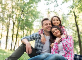 Счастлива семья. Правила поведения