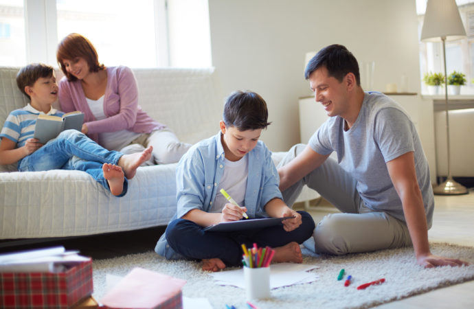 Сексуальное воспитание детей: научиться говорить просто о сложном