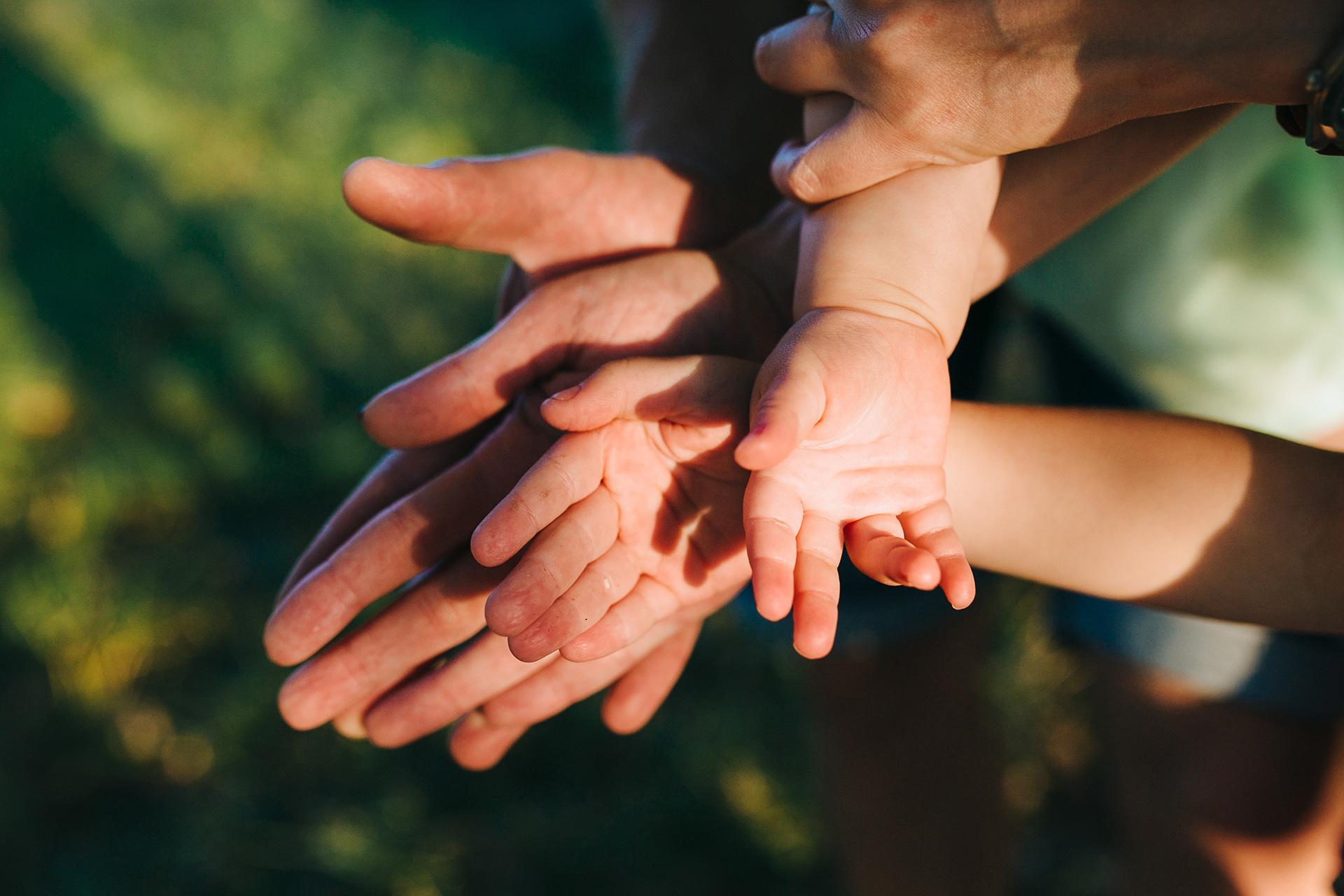 Фото и цитаты про семью