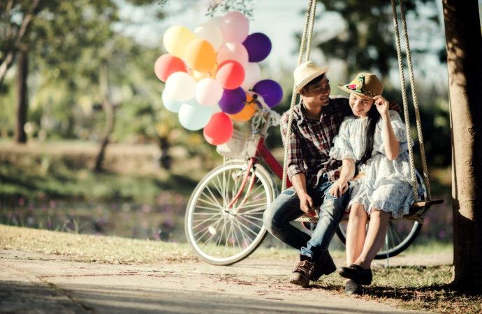 Важность общения в отношениях