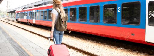 Знакомства в поездах
